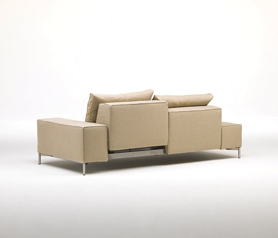 Piero Lissoni Twice Sofa