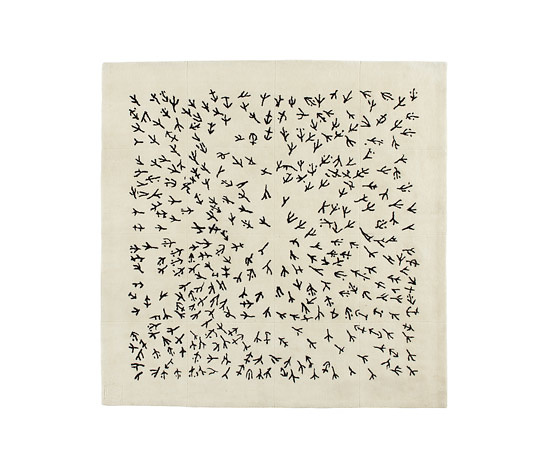 Pierre Paulin Allusions Rug