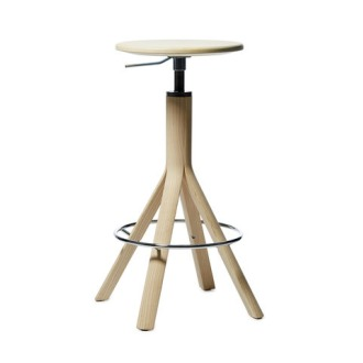 Pierre Sindre and Patrik Bengtsson Pop Stool