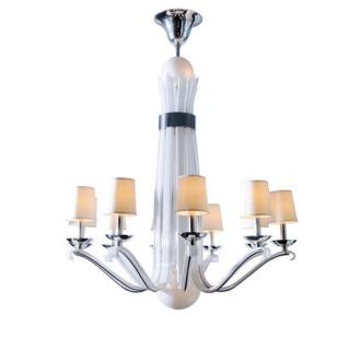 Pierre-Yves Rochon Le Chandelier Lamp