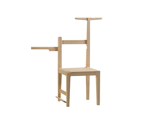 Pietro Barcaccia Metamorfosi Chair