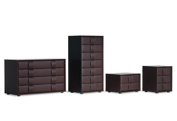 Poltrona Frau Obi Storage System