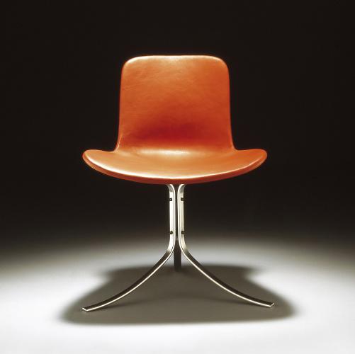 Poul Kjærholm PK9 Tulip Chair