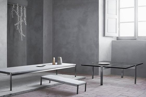 Poul Kjærholm PK63 Table