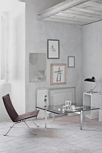 Poul Kjærholm PK65 Table