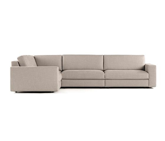 Prostoria Classic Sofa