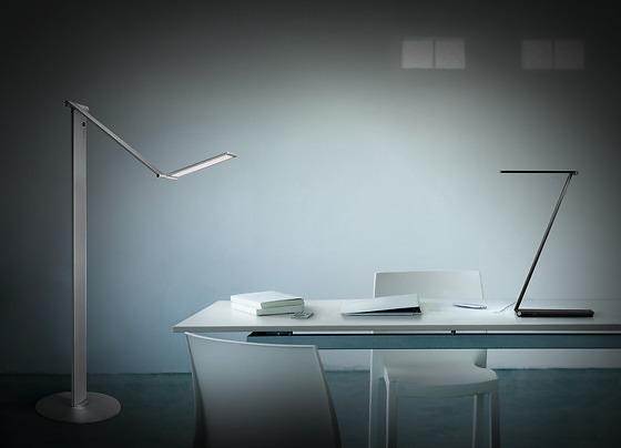 QisDesign Be Light Lamp