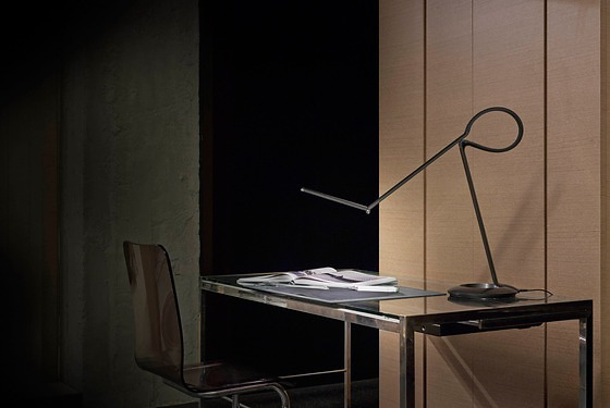 QisDesign Compasso Lamp