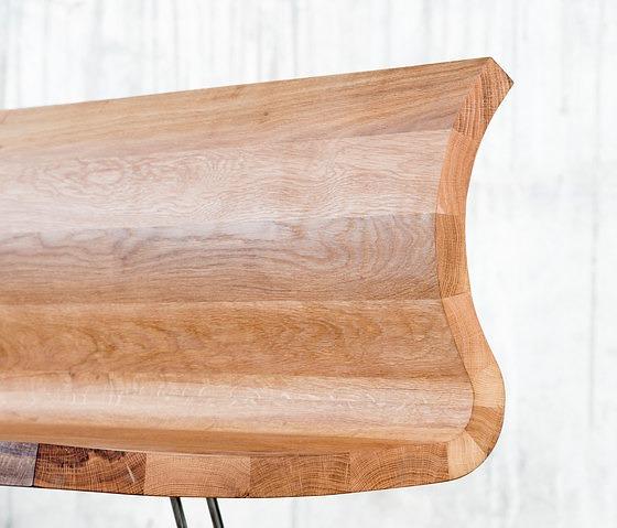 QoWood Ses Bench