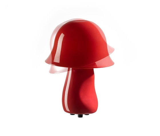 QUarch Atelier Hoplow&Family Lamp
