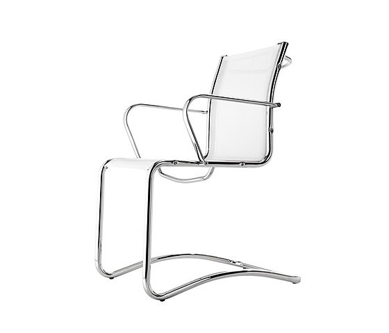 Quinti RD Season Slim Chair