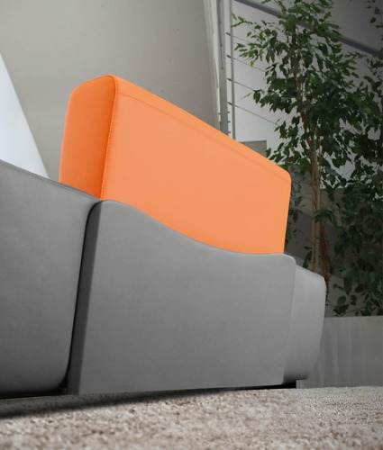 Quinti Stone Sofa System