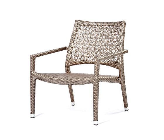R & S Varaschin Altea Chair