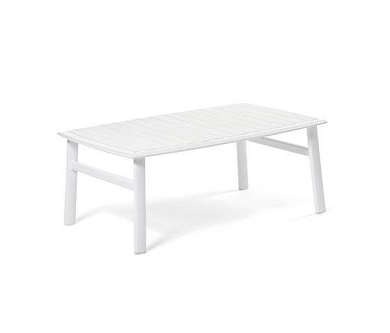 R & S Varaschin Victor Table Collection