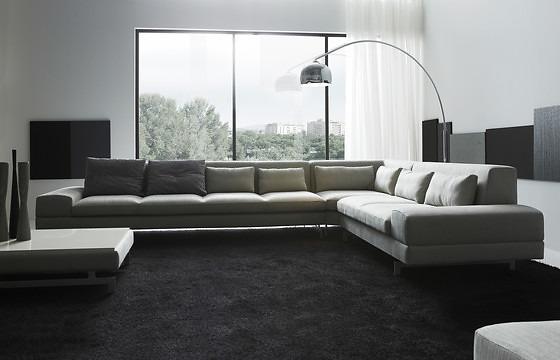 Rafa García Lineal Seating Collection