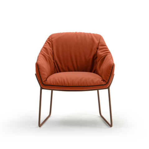 Rafa García Nido Lounge Chair