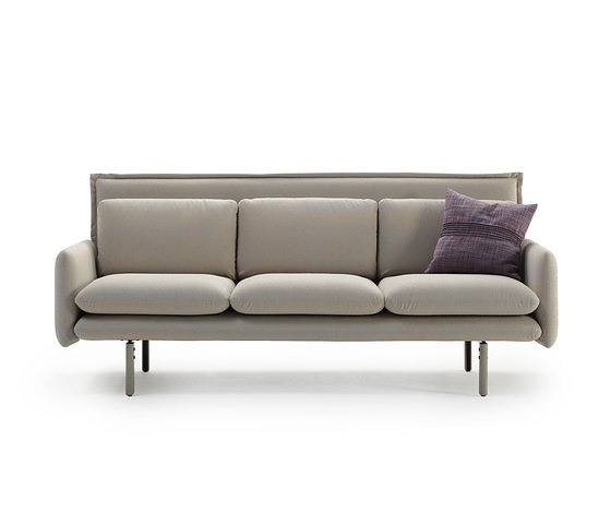 Rafa García Rew Seating Collection