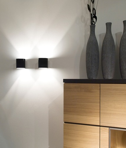 Ralf Keferstein Project Wall Lamp