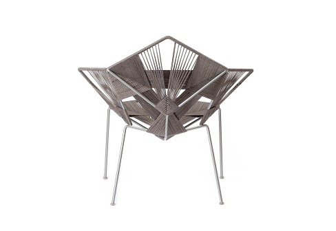 Rami Tareef Cod Easy Chair