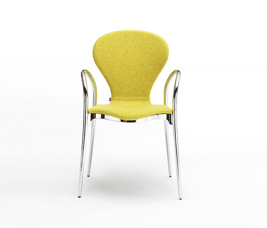 Ram 243 N Ubeda And Otto Canalda Janet Chair