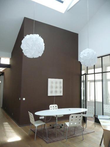Raoul Raba E60 Ceiling Lamp