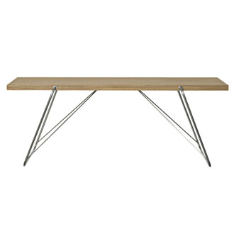 Rasmus Kjær Ad-Just Table