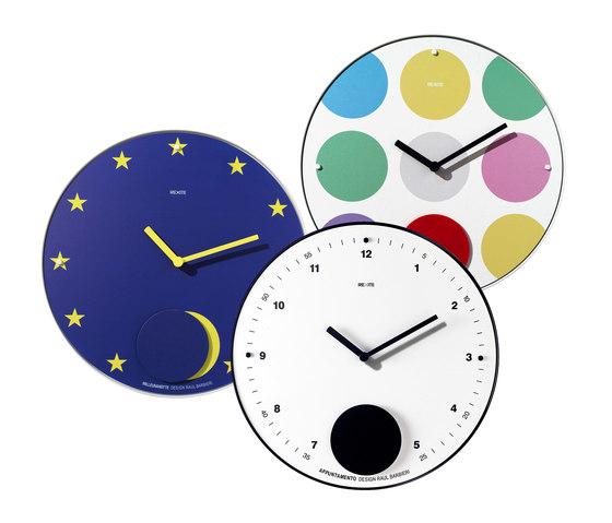 Raul Barbieri Appuntamento Clock