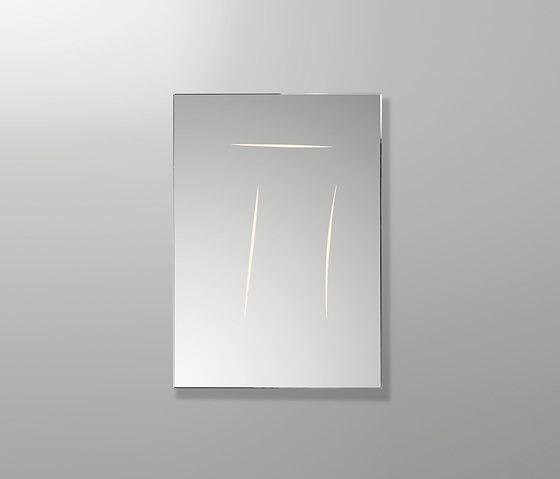 Reflex Luce Mirror