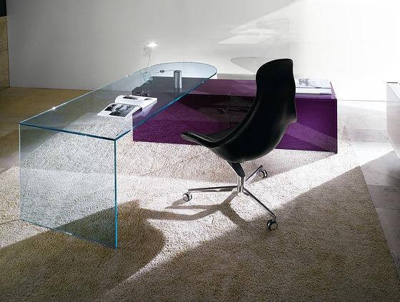 Reflex Mirage Table