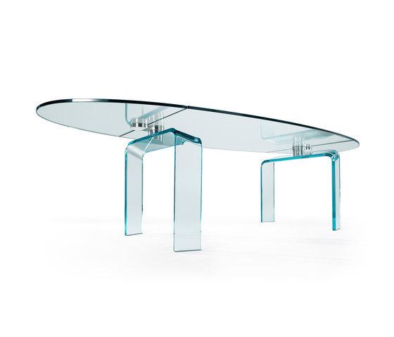Reflex policleto dining table for Reflex policleto