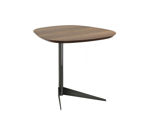 Reflex Seventy Wood Table Collection