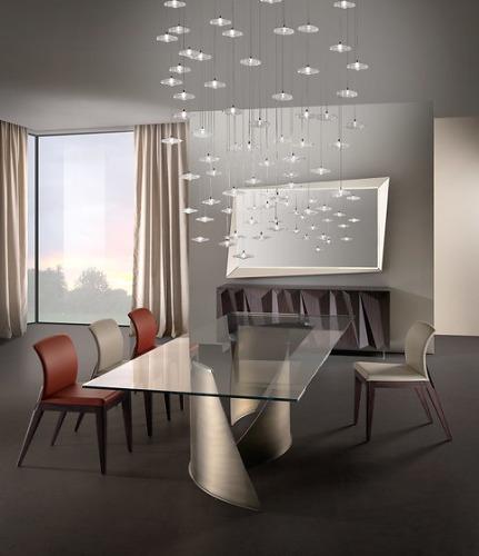 Reflex Vele Table Collection