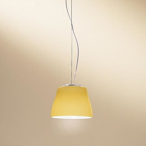 Renato Toso and Noti Massari Circe Lamp