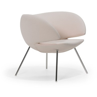 Rene Holten Pinq Lounge Chair