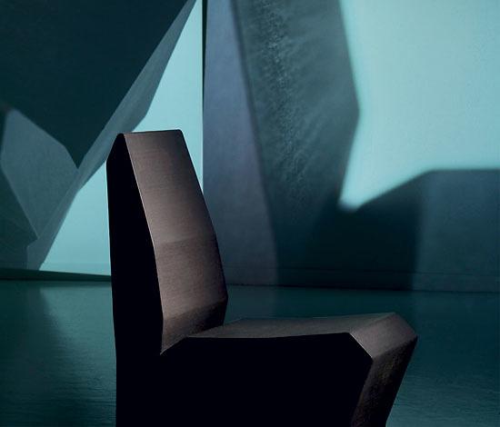 Riccardo Blumer and Matteo Borghi Ditadidama Chair