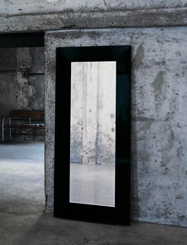 Riccardo Dalisi Aura Big Mirror