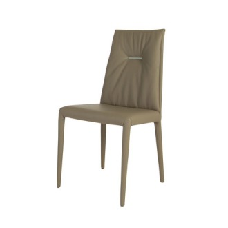 Riccardo Lucatello Soft Chair