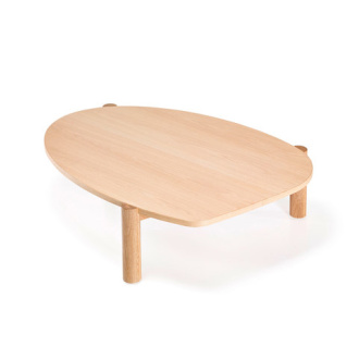 Richard Neutra Low Occasional Table