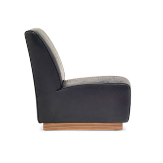 Richard Neutra Slipper Chair