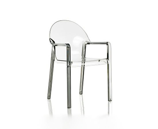 Richard Sapper Tosca Chair