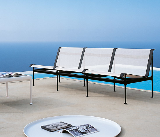 Richard Schultz Swell Seating Collection