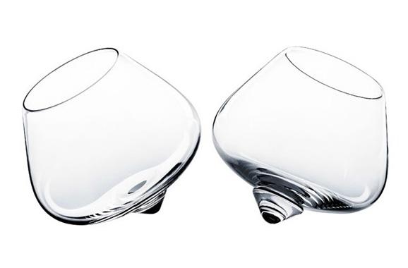 Rikke Hagen Cognac Glass