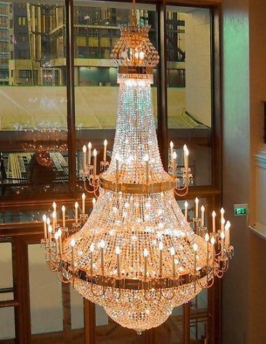 Ritz Carlton Berlin Lamp