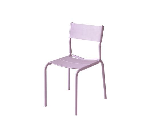 Robby Cantarutti Bauhaus Chair
