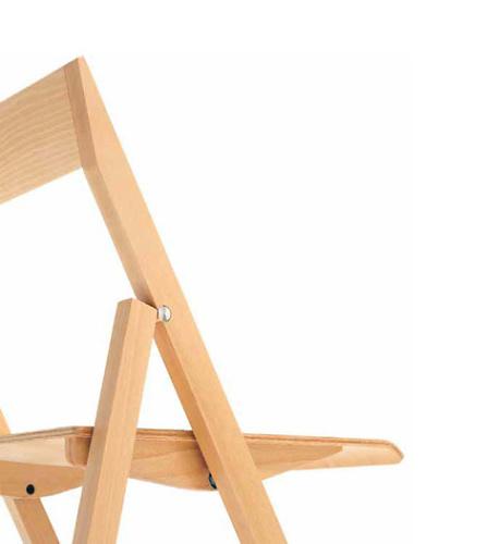 Robert De Le Roi Series 1350 Pin Up Chair