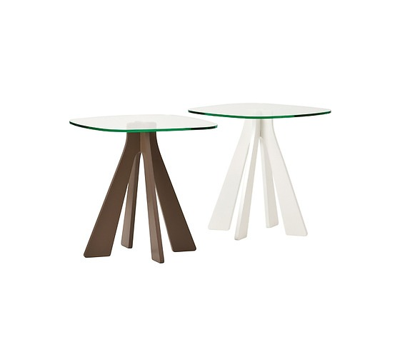 Robert Bronwasser Plant Side Table