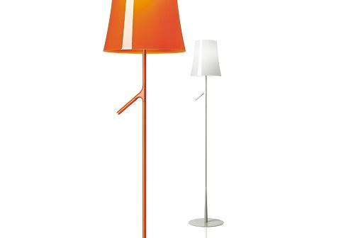 Roberto Palomba and Ludovica Palomba Birdie Lamp