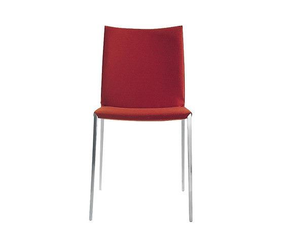 Roberto Barbieri Lia 2086/2087/2088 Chair