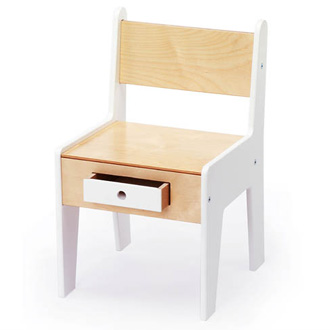 Roberto Gil Mini-drawer Chair
