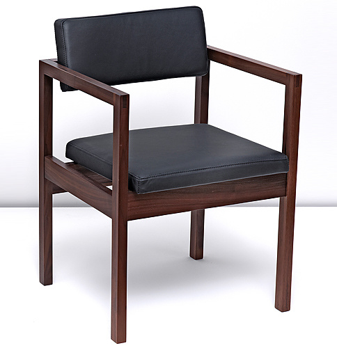 Robin Day West Street Chair